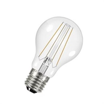 Integral LED Classic A 60 300Deg Filament-style Omni-Lamp 6.2W 27K ES Non Dim 73-76-16  - Click to view a larger image