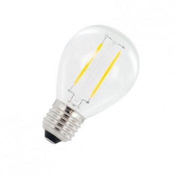 Integral LED Classic P 25 Non Dim 2W/27K ES Filament Omni Mini Globe 62-00-13