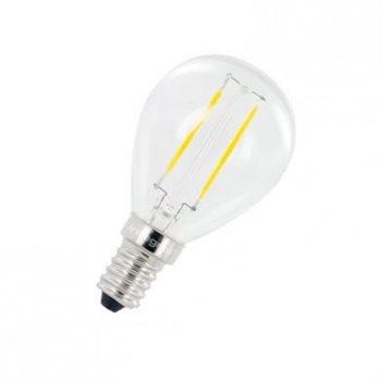 Integral LED Classic P 25 Non Dim 2W/27K SES Filament Omni Mini Globe 71-40-23