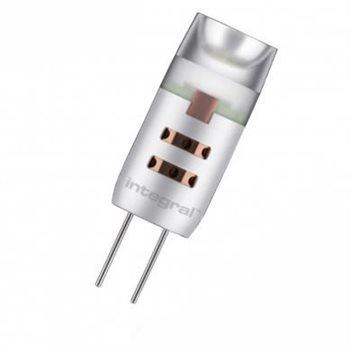 Integral G4 10 320Deg Non Dim 12V 1.5W 27K G4 Clear Standard 73-00-90