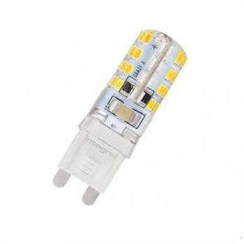 Integral G9 10 Non Dim 2.5W/2700K Clear Standard 41-46-13