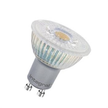 Integral LED Par 16 35 36Deg Non Dim 3.6W/27K GU10 Glass 34-53-84  - Click to view a larger image