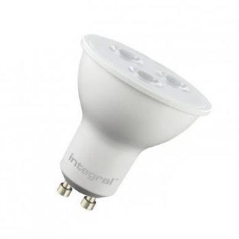 Integral LED Par 16 35 36Deg Non Dim 3.8W/27K GU10 13-45-98