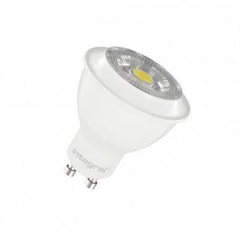 Integral LED Par 16 50 36Deg Dim 7.5W / 4.0K GU10 COB 66-45-79