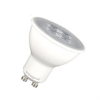 Integral LED Par 16 50 36Deg Non Dim 5.3W/3K GU10 Standard 88-63-99