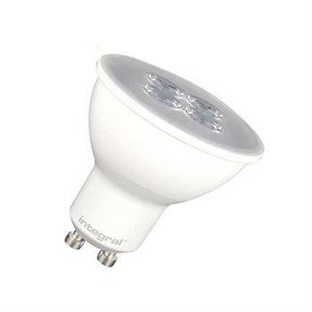 Integral LED Par 16 50 36Deg Non Dim 5.3W/5K GU10 Standard 40-56-78