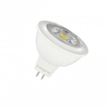 Integral - LED MR16 35 36Deg 7.2 W/840 GU5.3 12V Non Dim COB 96-95-47