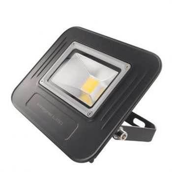 Integral LED Super-Slim Floodlight  30W 4000K IP67 Non Dim 59-42-94  - Click to view a larger image