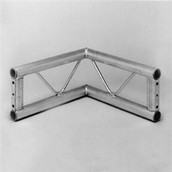 Metalworx Ladder Truss 2 Way Junction Vertical SST252V