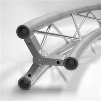 Metalworx Tri Truss Radius per Metre TT25R