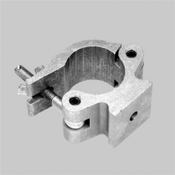 Metalworx Half Coupler with M10 Recess (Complete with Nut & Bolt) C4504