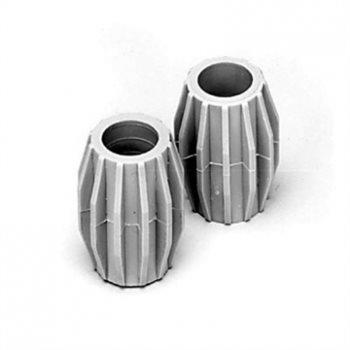 Metalworx Plastic Spigot for Trussing