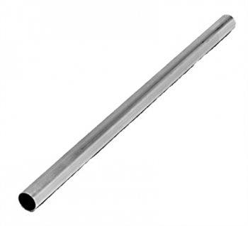 Metalworx Single Tube Aluminium 50mm x 1 Metre T2510