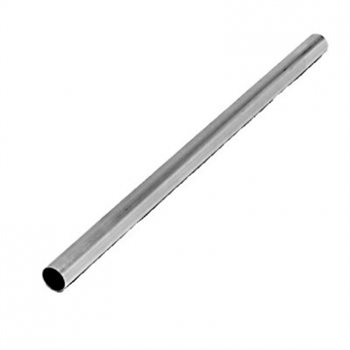 Metalworx Single Tube Aluminium 50mm x 4 Metre T2540
