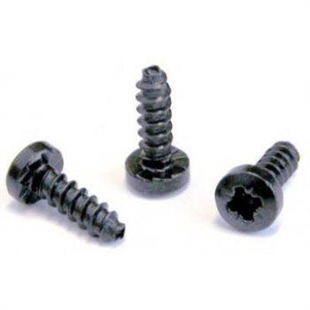 Neutrik Plastite Screw 2.9 x 8 ( x100 ) for plastic connectors A-SCREW-1-8
