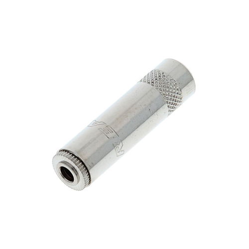 Neutrik 3.5mm Stereo Jack Cable Socket Large Outlet OD 6mm NYS240L NYS240L  - Click to view a larger image