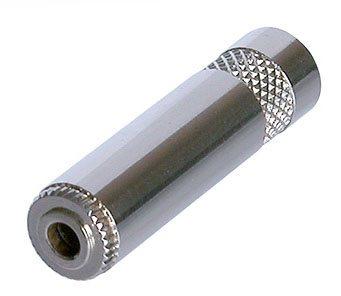 Neutrik 3.5mm Stereo Jack Cable Socket Max OD 4mm NYS240