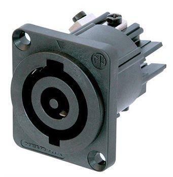 Neutrik PowerCON Male 3 Pole 32 Amp NAC3MP-HC