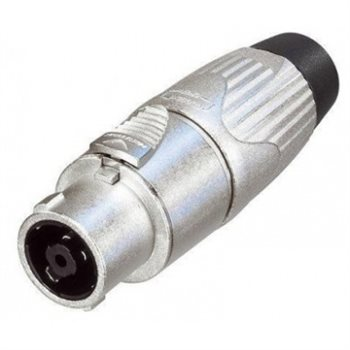 Neutrik SpeakON STX Female 8 Pole Cable IP54 NLT8FX