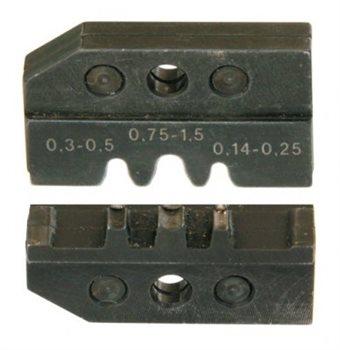 Neutrik Die for HX-R-BNC Crimp Tool DIE-R-HA-1