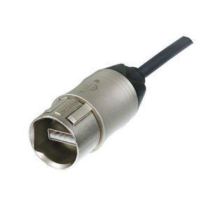 Neutrik USB 2.0 Cable 1M NKUSB-1