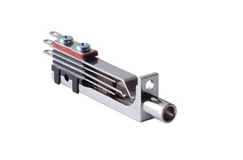 Neutrik B Gauge Longframe Jack Standard Solder Lugs MAJ-501  - Click to view a larger image