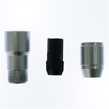 Neutrik MiniCON Cable Connector Extension Inc Chuck & Bushing (Male & Female) MMC
