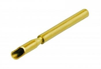 Neutrik MiniCON Female Contact Gold Plated Solder MBS