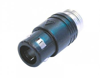 Neutrik NeutriCON Cable Connector With Locking Device SC8