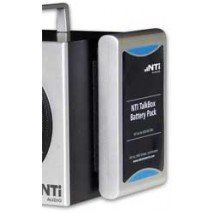 NTI Li-ion Battery pack for NTI Talkbox BATTERY-PACK