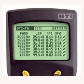 NTI NTI Acoustilyzer Firmware Option AL1-ST1-PA