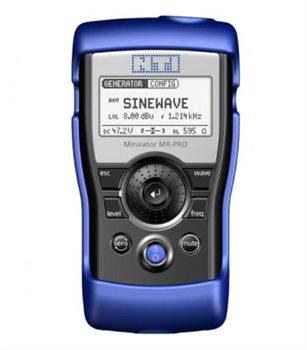 NTI NTI MR PRO Minirator analog audio generator NTI MR-PRO(512mb)