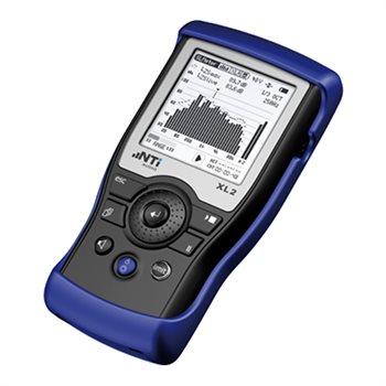 NTI XL2 Acoustic Analyzer + M2211 class 1 microphone NTI XL2+M2211