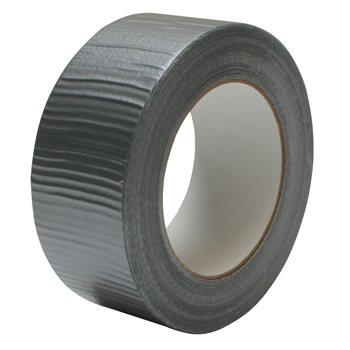 Nu-Pax Gaffa Tape Silver 48mm x 50M Economy 3259-Eco-SL-Gaffa  - Haga Clic para ver una Imagen más grande