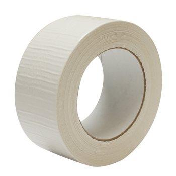 Nu-Pax Gaffa Tape White 48mm x 50M Economy 3159-Wh-GAFFA