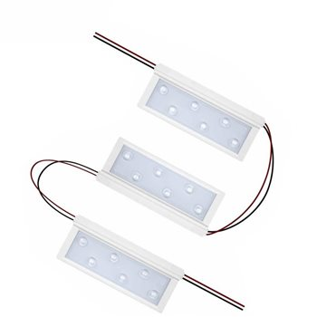 Osram BA-DS-PL -865 100W c/White BackLED DS Plus G15 Dim 4052899245891  - Click to view a larger image