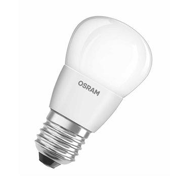 Osram SUPERSTAR CLASSIC P 40 6 W/827 Dim E27 FR Osram 4052899900912  - Click to view a larger image