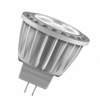 Osram LED MR11 12 V 20 36Deg 3.7W/827 GU4 Non Dim 4052899910423