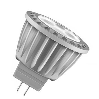 Osram STAR LED MR11 20 30Deg 3.7 W/827 GU4 12V Non Dim  - Click to view a larger image