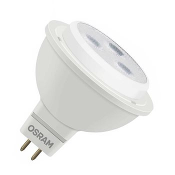 Osram Parathom LED MR16 20 36Deg ADV 3.3 W/827 GU5.3 12V Dimmable 4052899943681  - Click to view a larger image