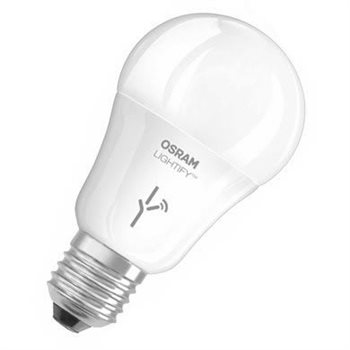 Osram LIGHTIFY Classic A60 TW 9.5W Dim 4052899926165  - Click to view a larger image