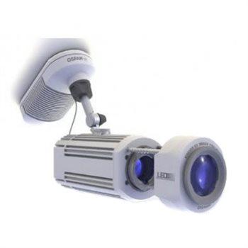 Osram KREIOS G1 LED 120/240V Gobo Projector White 4008321676146