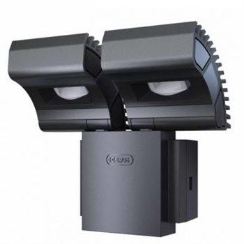 Osram NOXLITE LED SPOT Grey 2 X 8W 4008321981981