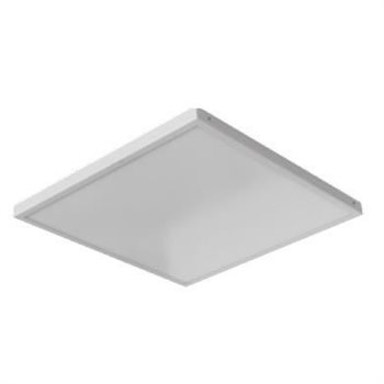 Integral LED Surface mounted frame for 600x600 Edge-lit panels 37-62-06  - Click to view a larger image