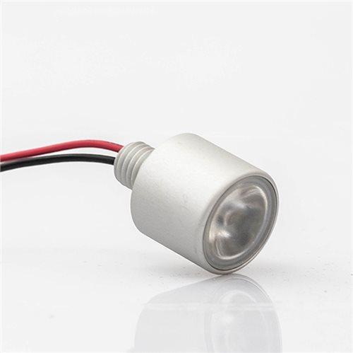 Osram DE1-W4F-830- G2 Dragon Eye White 3000K IP65 Mini Spot 4052899043053