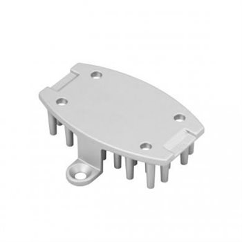 Osram Heat Sink Mount for DRAGONchain tunable white / colormix 4008321657992