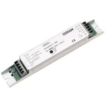 Osram DALI CON 1 - 10 LI Dali Converter to 1-10V 4050300638973