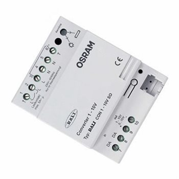 Osram DALI CON 1 - 10 SO Dali Converter to 1-10V 4050300639802