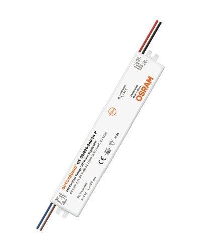 Osram OT 50/220-240/24 P IP66 PSU 24V 50W 4052899043510