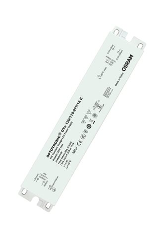 Osram OTe 120/110-277/12 E LED Power Supply 12V 120W 4008321821263